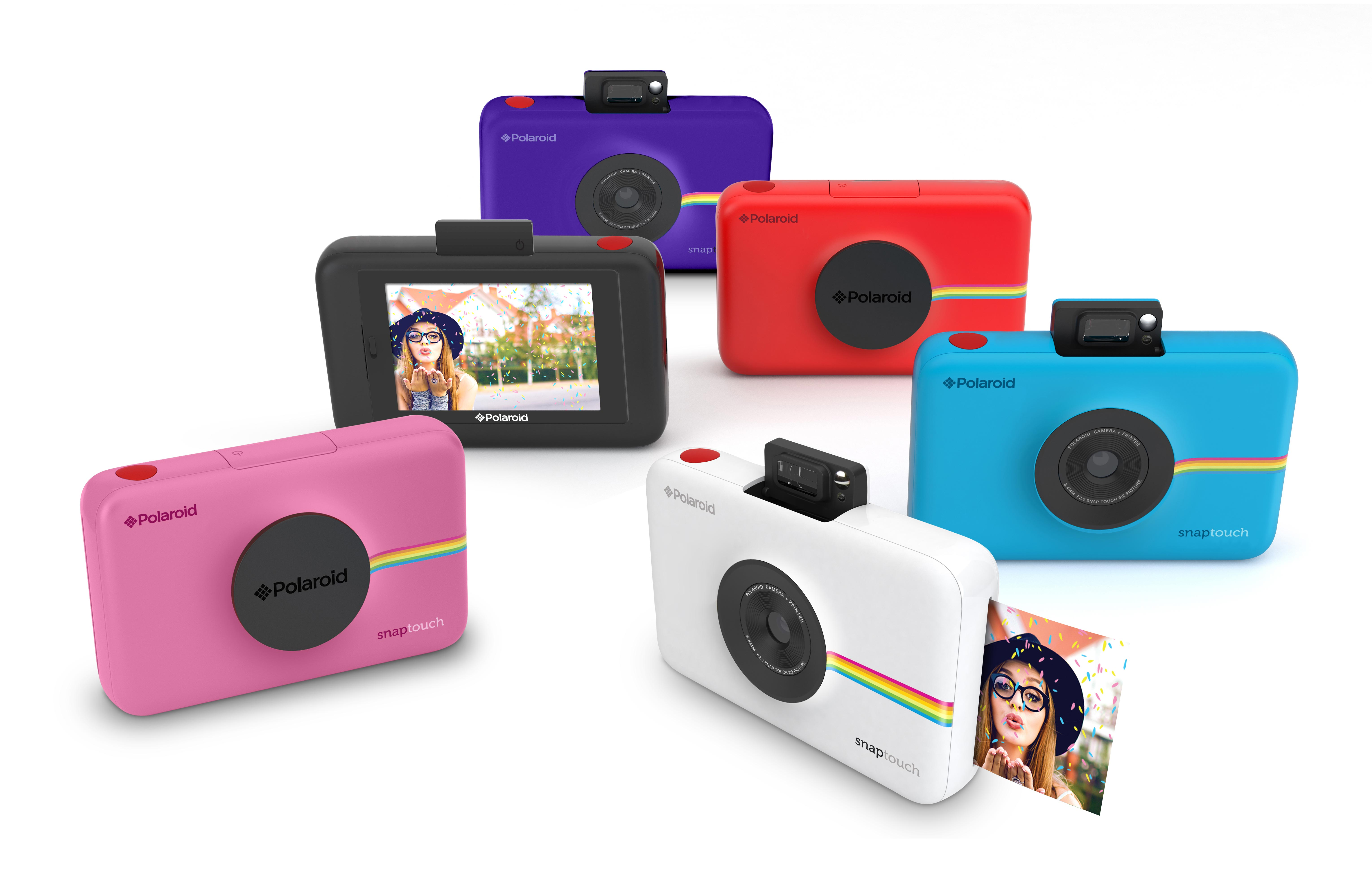 Snap+Touch+color+family-6colors